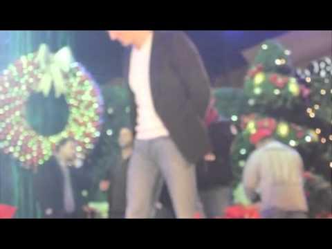 Il divo acappella amazing grace grove youtube - Il divo amazing grace video ...