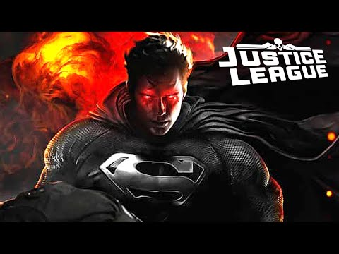 Justice League Review - Batman, Superman, The Flash, Wonder Woman