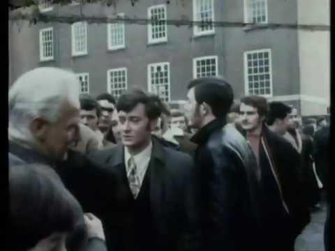 Plaid Cymru Party Broadcast 1974
