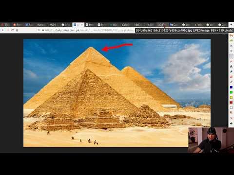 A hatalmi piramis működése (Ki jön velem Egyiptomba?)