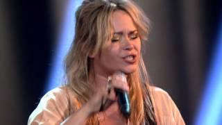 Iza Kowalewska - Nocna zmiana kobiet - Must Be The Music 10
