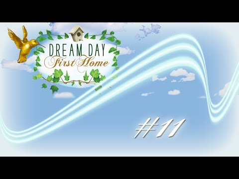 Dream Day First Home #11 - Let's Play Wimmelbild