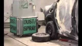 Mobile Prep Station A Action Duster 3000