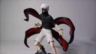 Tokyo Ghoul | Ken Kaneki - Awakened Version - 1/8 Scale Figure PVC by Kotobukiya