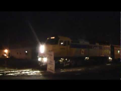 RARE DETOUR VIA 88 & 78 onto Guelph Sub Part 1 [HD]
