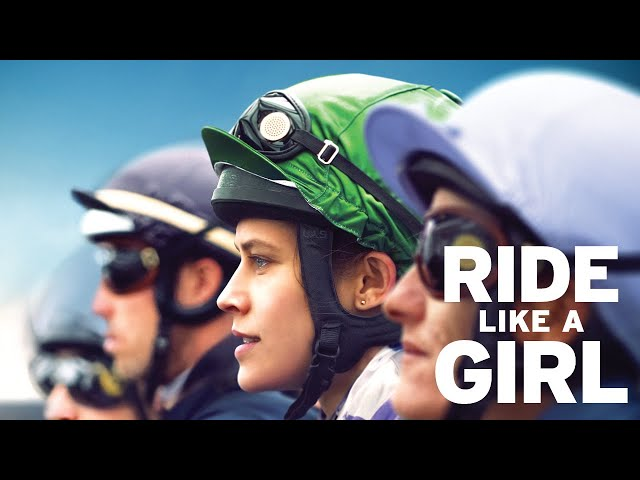 Ride Like A Girl - Official Trailer #2
