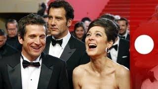 Cannes 2013 : Marion Cotillard, Guillaume Canet et Clive Owen sur la croisette