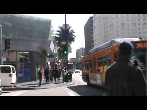 Kodak Theatre Hollywood Boulevard Los Angeles California USA