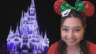 Christmas Disney Day!