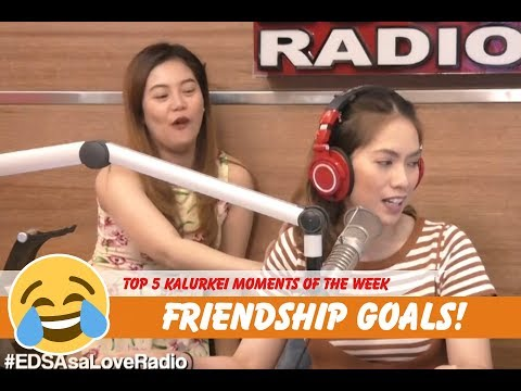 Friendship Goals! - Top 5 Kalurkei Moments of the Week 9 2019