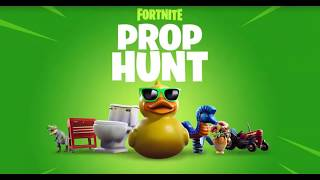 ¡¡¡F@ils en el 4nite!!!| Fortnite Prop Hunt