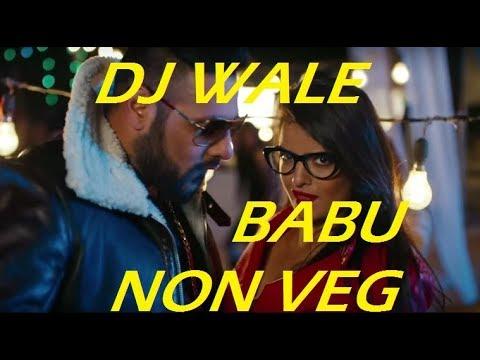 dj wale babu non veg version feat. bhakchod guy