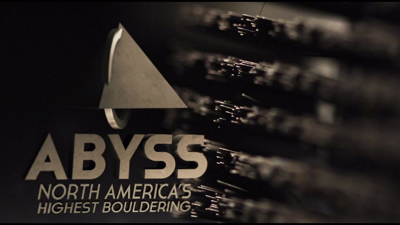 ABYSS, una película de Louder Than Eleven.