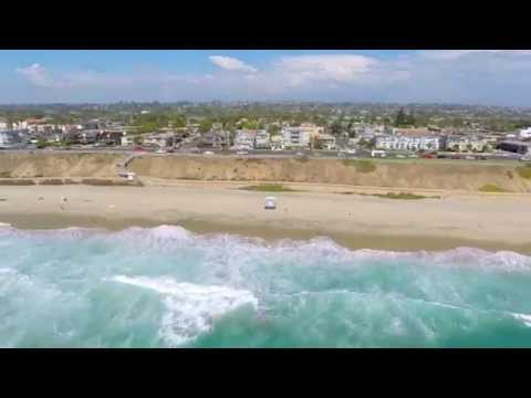 Ocean Front Property -3648 Carlsbad Blvd