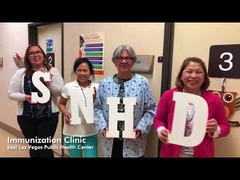 SNHD Clinical Services Music Video