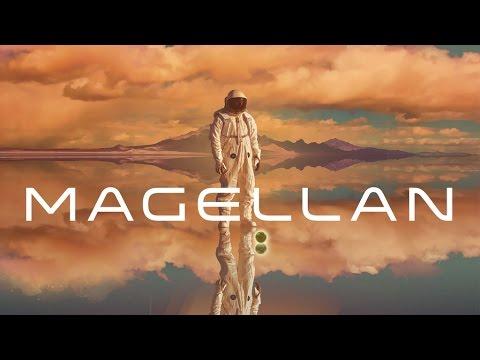 Magellan trailers