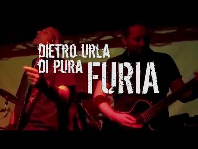 S.R.L. - DENTI SERRATI (lyrics video)