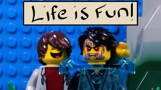 Life Is Fun (TheOdd1sOut Lego Remake)