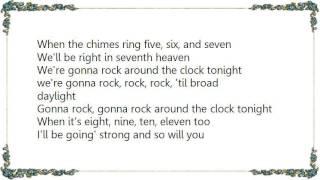 Chubby Checker - Rock Around the Clock Lyrics