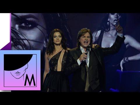 Milica Pavlovic i Alen Islamovic - Jos se branim cutanjem - Stage Performance