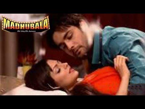 RK's FORCED ROMANCE with Madhu in Madhubala Ek Ishq Ek