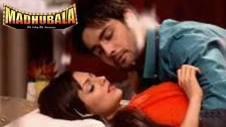 RK's FORCED ROMANCE with Madhu in Madhubala Ek Ishq Ek Junoon 19th May 2014 FULL EPISODE HD