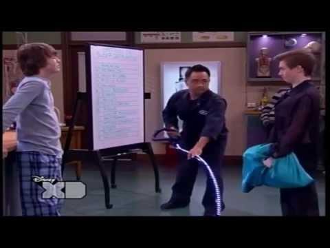 Mr. Young - S02E05 - Mr. Sleep