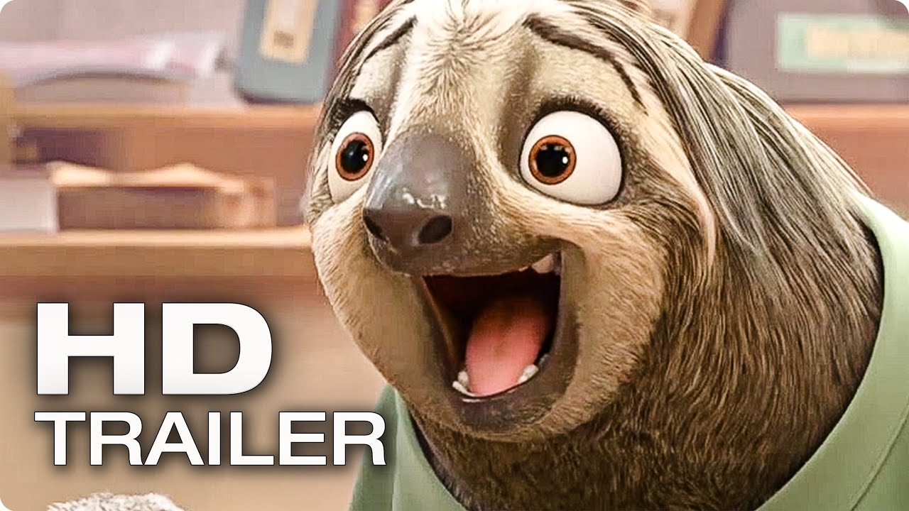 Zootopia Deutsch