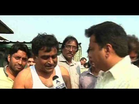 Kolkata: Bridge was constructed  speedily to avail advantage in elections, says eyewitness