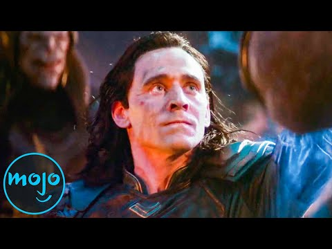 Top 10 Heroic Redemptions of Movie Villains
