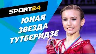 Тутберидзе шутит Загитова не останавливается Усачёва о финале Гран при и тройном акселе
