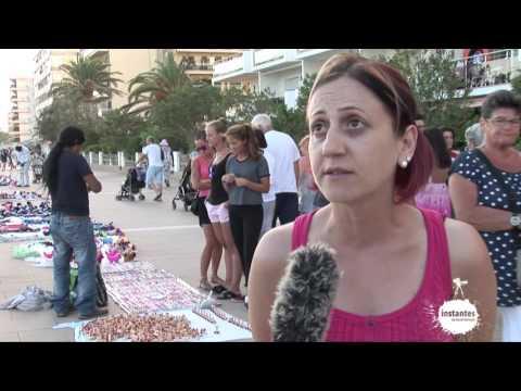 PROBLEMÀTIQUES A SANTA MARGARIDA DE ROSES (GIRONA)