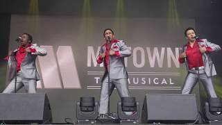 West End Live 2017 | Motown the Musical