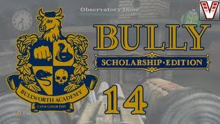 "Bully - Chapter 4, Day 1 - ""A Healthy Mind In a Healthy Body, and Other Lies"", Nerd Observatory"