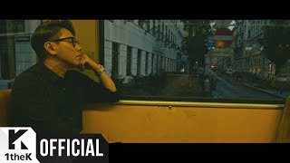 [MV] Jong Shin Yoon(윤종신) _ Trace(너를 찾아서) (영상 ver.) (The hyena on the keyboard(건반 위의 하이에나)