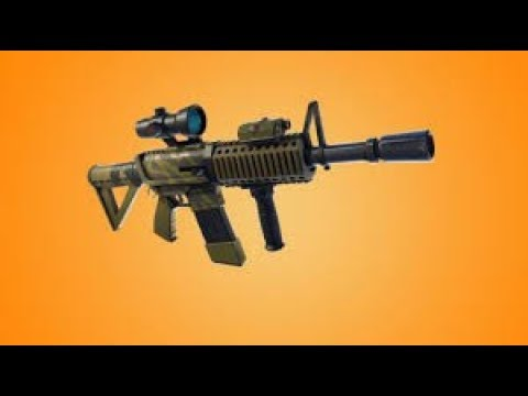FORTNITE BATTLE ROYALE NEW UPDATE (Patch V4.4) NEW LTM'S, NEW THERMAL SCOPED RIFLE! PS4 Live Stream
