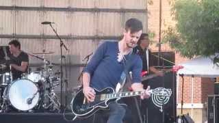 Collective Soul - Where The River Flows - Civic Center Park - Fort Collins - 6-14-2014