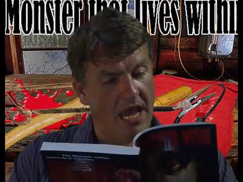The Monster Within Book Reading