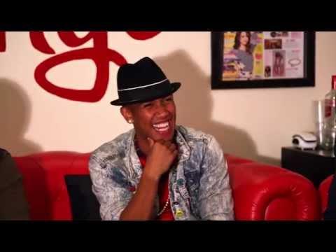 Soundcheck with Mark 'Swarf' Calape - Chris Brown, Got to Dance, Winning Move Like Michael Jackson