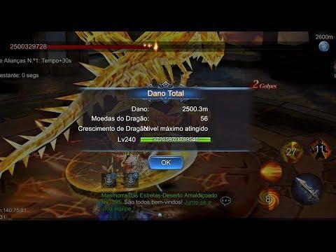 Goddess Primal Chaos - 2.5b dmg Caça ao Dragão/Alliance Dragonslaying