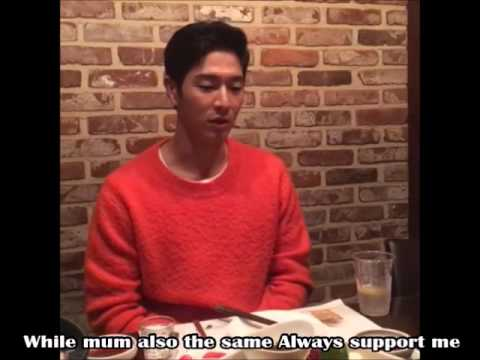 [SUBS] MADTOWN's JOTA Drunk-Dol Interview