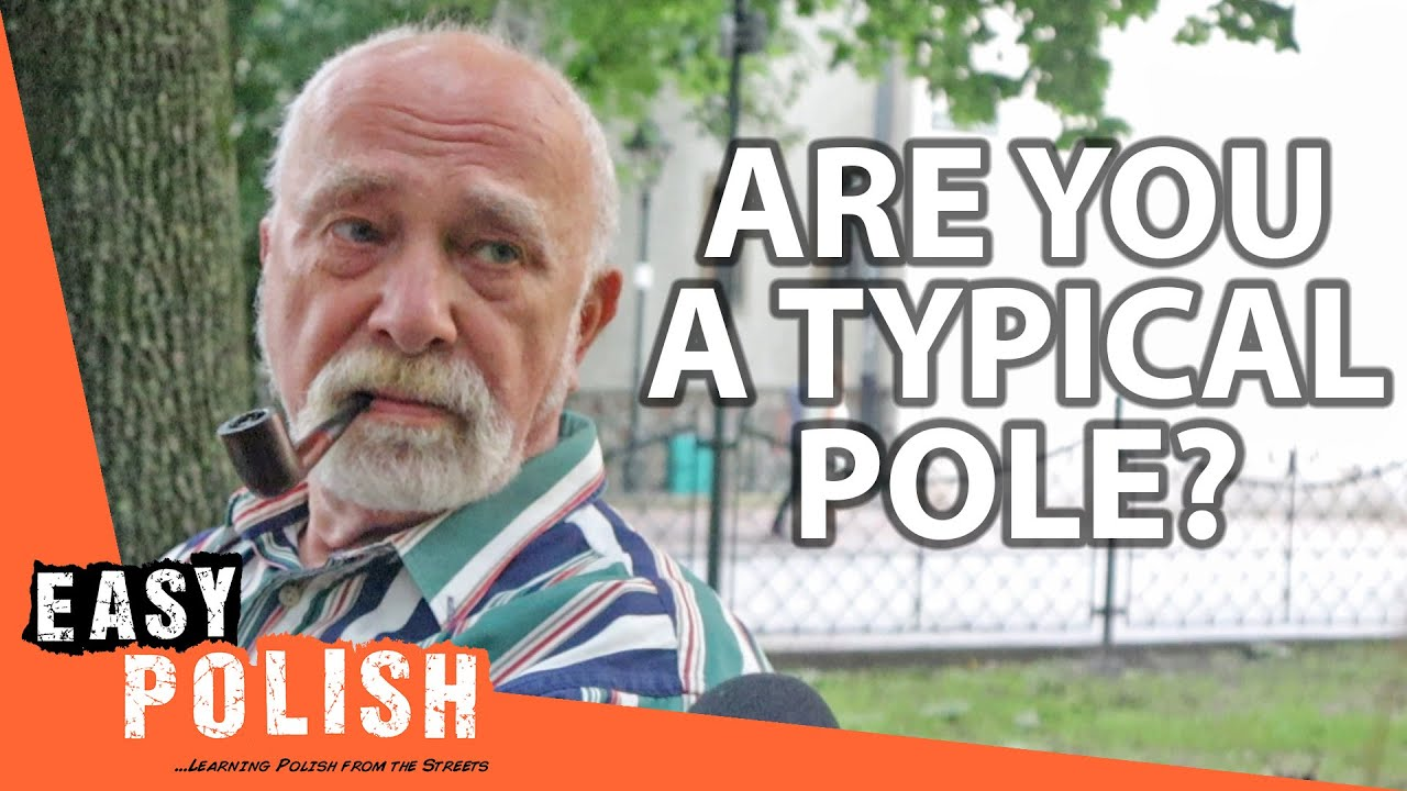 Are You a Typical Pole? | Easy Polish 165