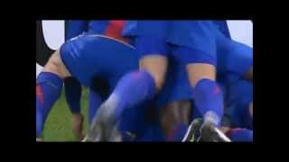 FC Basel 2:1 Manchester United (7.12.2011)