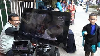 5:50 Vision Promotional Ad - Behind the Scene