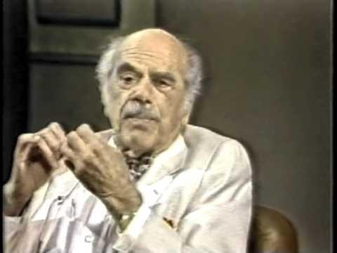 Frank Capra on Late Night, November 22, 1982