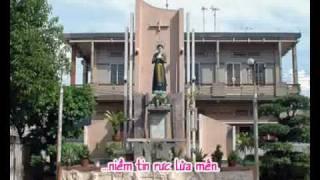 Nữ Thánh Annê Lê thị Thành (HD)