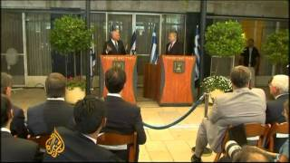 Israel and Greece forge closer ties