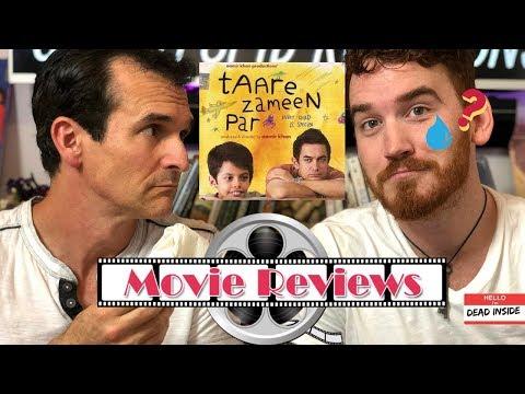 TAARE ZAMEEN PAR (Like Stars on Earth) | Aamir Khan | REVIEW!!!!
