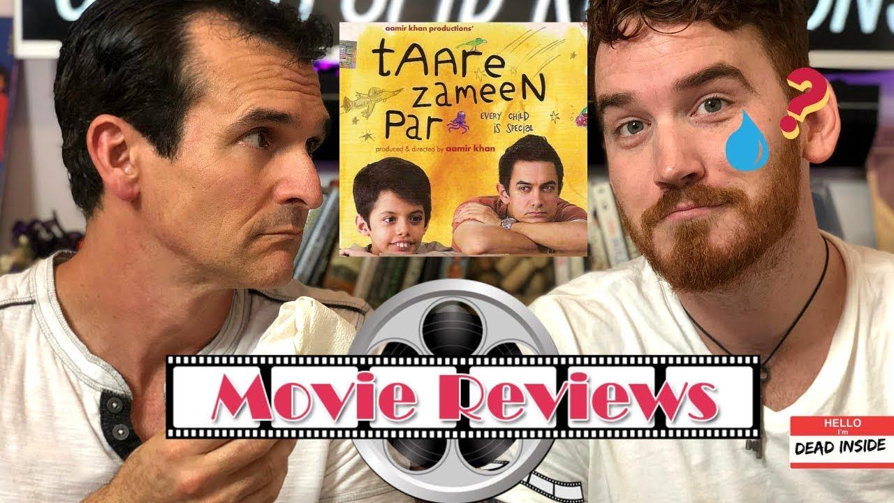 Download TAARE ZAMEEN PAR (Like Stars on Earth) | Aamir Khan | REVIEW!!!!