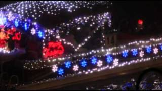 Dec. 11 -- 49th Christmas Boat Lane Parade on Clear Lake | Bay Area, TX